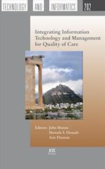 Integrating Information Technology and Management for Quality of Care (Studies in Health Technology and Informatics, nr. 202)