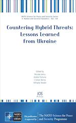 Countering Hybrid Threats (NATO Science for Peace and Security)