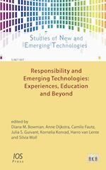 Responsibility and Emerging Technologies (Studies of New and Emerging Technologies)