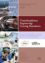 Transdisciplinary Engineering (Advances in Transdisciplinary Engineering)
