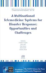 A Multinational Telemedicine Systems for Disaster Response