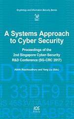 A Systems Approach to Cyber Security (Cryptology and Information Security)