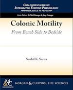 Colonic Motility (Integrated Systems Physiology: from Molecule to Function)
