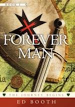 Forever Man af Ed Booth