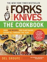 Forks Over Knives-The Cookbook (Forks Over Knives)