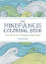 The Mindfulness Coloring Book (nr. 1)