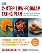 2-Step Low-FODMAP Eating Plan (Low FODMAP diet)