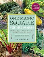 One Magic Square Vegetable Gardening af Lolo Houbein