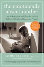 Emotionally Absent Mother af Jasmin Lee Cori