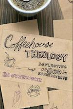 Coffeehouse Theology af Ed Cyzewski