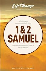 1 & 2 Samuel (The Life Change, nr. 42)