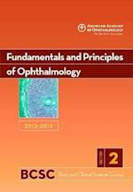 2012-2013 Basic and Clinical Science Course, Section 2 af American Academy of Ophthalmology