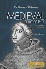Medieval Philosophy (History of Philosophy)