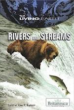 Rivers and Streams (Living Earth)