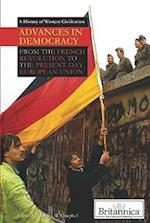 Advances in Democracy (A History of Western Civilization)