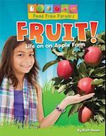 Fruit! af Ruth Owen