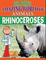 Rhinoceroses af Ruth Owen