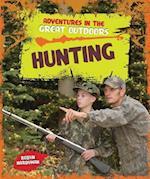 Hunting af Robyn Hardyman