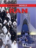 Iran af Richard Dargie