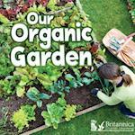 Our Organic Garden af Precious McKenzie