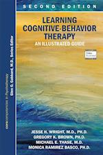 Learning Cognitive-Behavior Therapy (Core Competencies in Phychotherapy)
