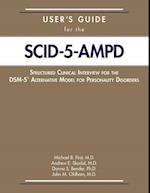 User's Guide for the SCID-5-AMPD