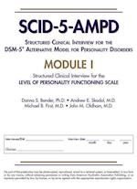 Structured Clinical Interview for the Dsm-5(r) Alternative Model for Personality Disorders (Scid-5-Ampd) Module I