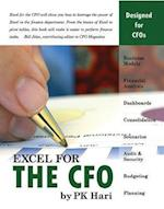 Excel for the CFO (Excel for Professionals)