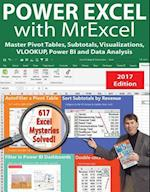 Power Excel With MrExcel 2017