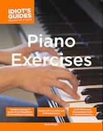 The Complete Idiot's Guide to Piano Exercises (Idiots Guides)