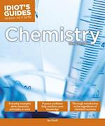 The Complete Idiot's Guide to Chemistry (Idiots Guides)