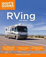 The Complete Idiot's Guide to RVing (Idiots Guides)
