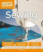 Idiot's Guides Sewing (Idiots Guides)