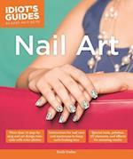 Idiot's Guides Nail Art (Idiots Guides)