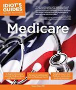 Idiot's Guides Medicare (Idiots Guides)