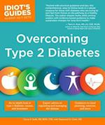 Idiot's Guides Overcoming Type 2 Diabetes (Idiots Guides)