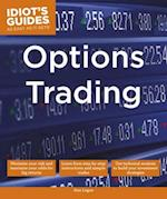 Idiot's Guides Options Trading (Idiots Guides)