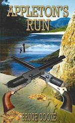 Appleton's Run af Bruce Cooke