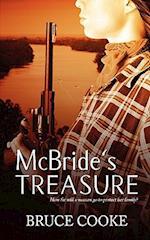 McBride's Treasure af Bruce Cooke