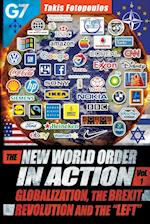 The New World Order in Action, Vol. 1 (New World Order in Action, nr. 1)