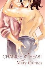 Change of Heart af Mary Calmes