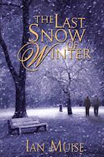Last Snow of Winter