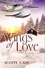 Wings of Love af Scotty Cade