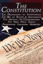 The Constitution of the United States of America, the Bill of Rights & All Amendments, the Declaration of Independence, the Articles of Confederation, af Thomas Jefferson, Second Continental Congress, George Washington