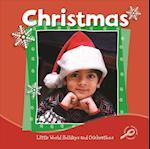 Christmas (Little World Holidays and Celebrations)