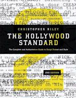 Hollywood Standard, 2nd Edition (Hollywood Standard Complete Authoritative Guide)