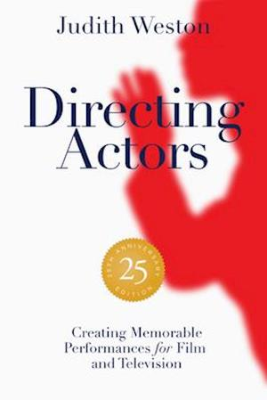 Directing Actors: 25th Anniversary Edition