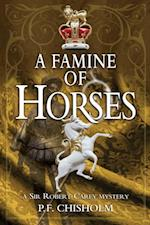 Famine of Horses