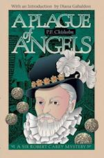 Plague of Angels af P. F. Chisholm