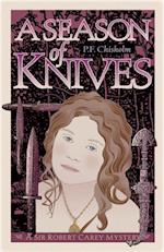 Season of Knives af P. F. Chisholm